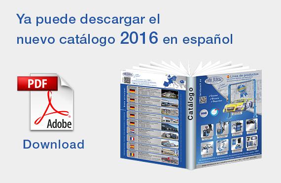 Katalog Spain 2012