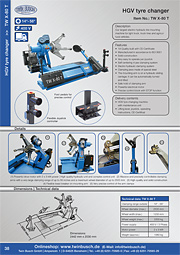 tw steel instruction manual