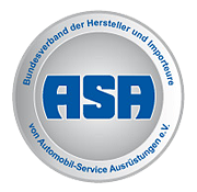 Twin Busch GmbH Germany - ASA Mitglied