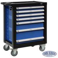 Tool trolley with 7 drawers - TW07L