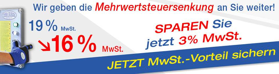 MwSt. 16 DE
