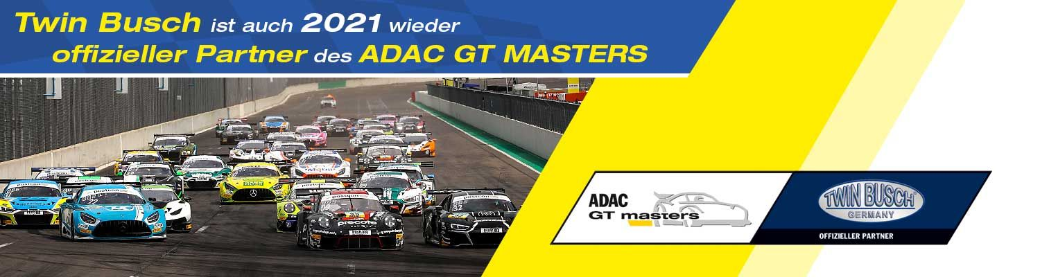 GT MASTERS 2021