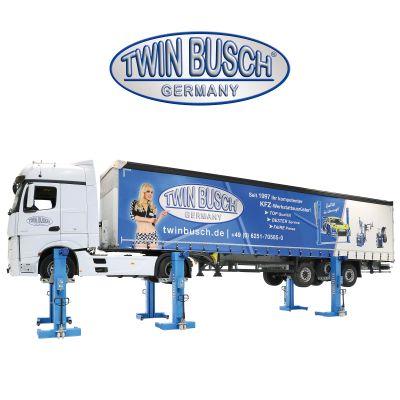 Truck Lift - 33t