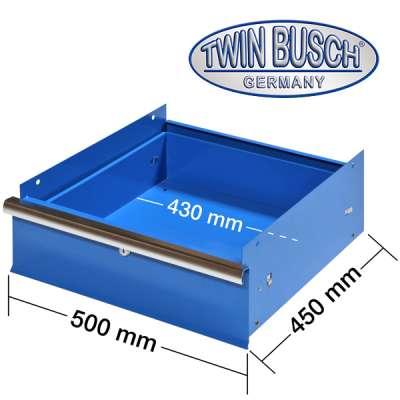 Schublade für Werkbänke - TWWBS50