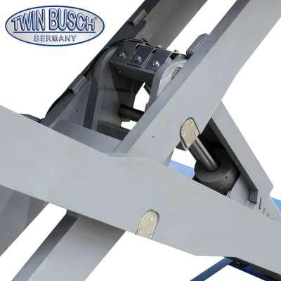 PROFI Platform Scissor Lift - 5,5T