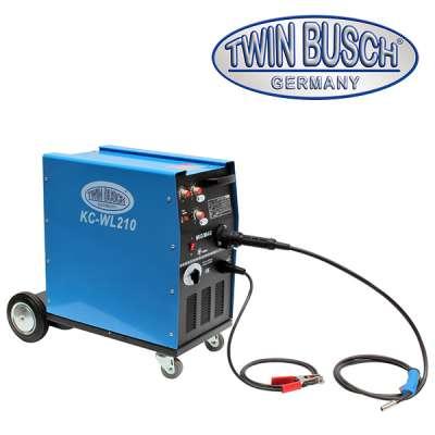 MIG/MAG Inert gas Welding unit