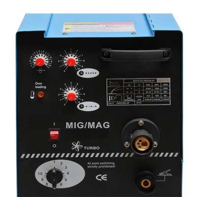 MIG/MAG Schutzgas-Schweißgerät