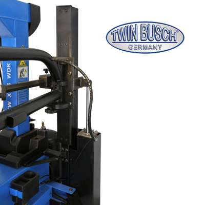Reifenmontagemaschine -  mit WDK Zertifikat