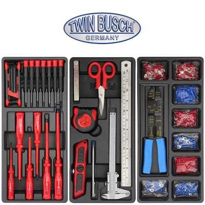 Tool expansion set - TW07-TRE3
