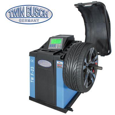 Automatic wheel balancer - TWF-23