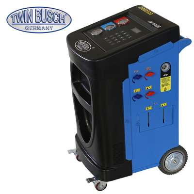 Klimaservicegerät - Semi-Automatic