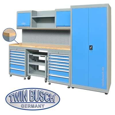 Prof Workshop Tool cabinet
