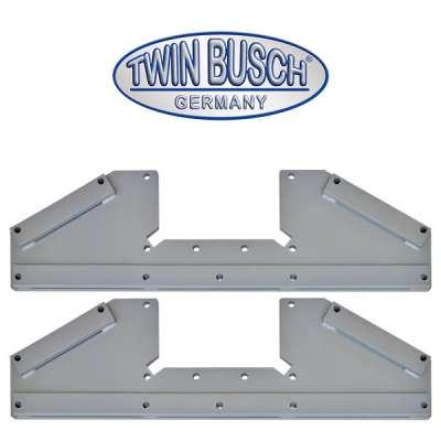 Grundplattenverstärkungsset für die Serie TW 250