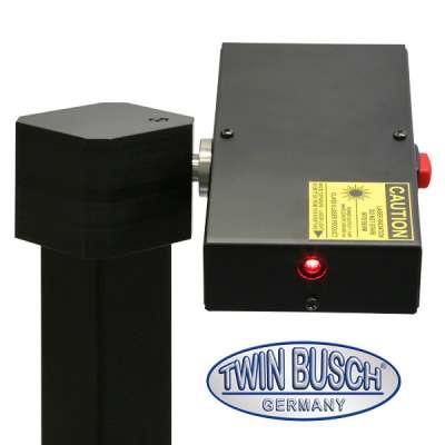 Headlamp tester - TW SWE-C