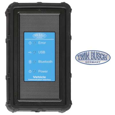 Mobiler Bluetooth-Diagnosetester