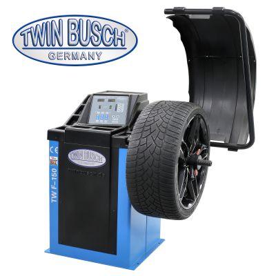 Wheel Balancer Semi autom. - TWF-150