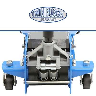 Hydraulischer Doppelhub-Wagenheber 3500 kg - TW AF35