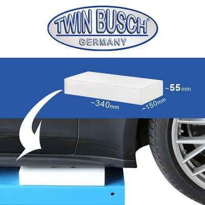 Polyethylene-block - TW S3-PK-55