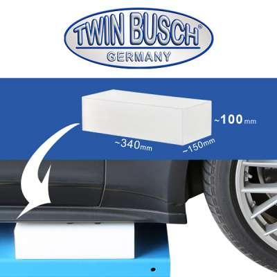 Polyethylene-block - TW S3-PK-100