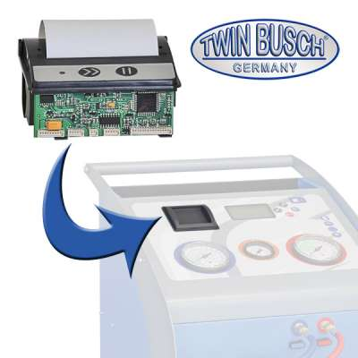 Drucker-Kit zu AC-300 R und AC-300 YF