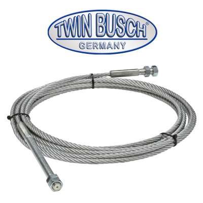 Spare Steel Cable for the TW250 and TW260