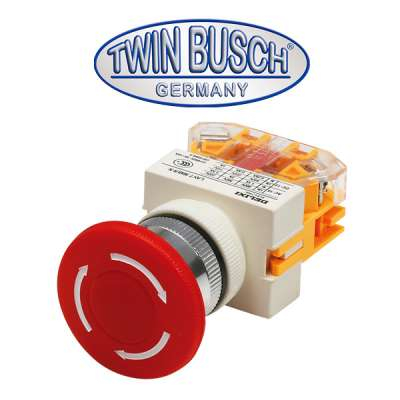 Emergency Stop Button Y090-11ZS