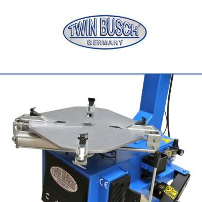Kit - Tyre changer TW X-11 + Wheel balancer TW F-00