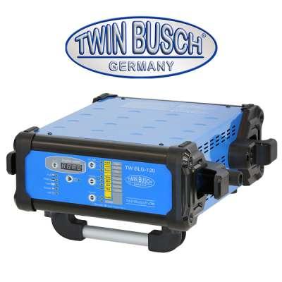 Batterieladegerät TW BLG-120