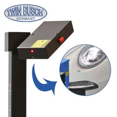 Scheinwerfereinstellgerät - TW SWE-D