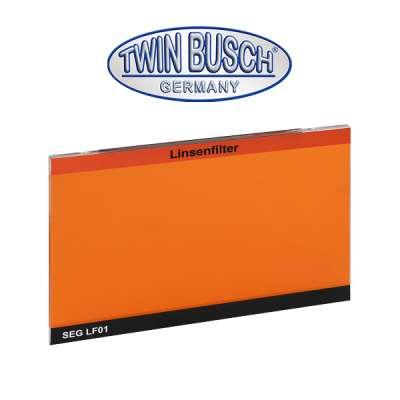 Linsenfilter (Orange)