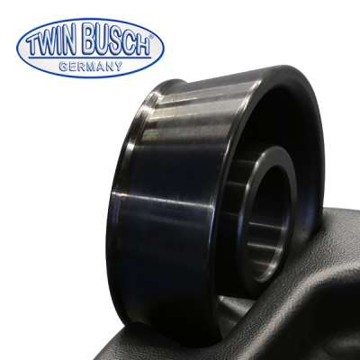 Wheel balancer semi autom. - TWF-100