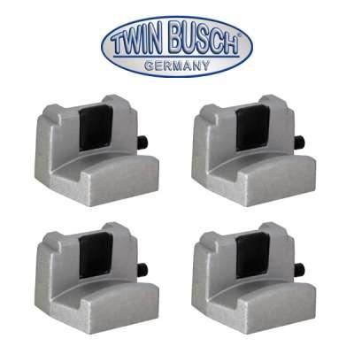 Alu-Spannbacken für LKW-Reifenmontagemaschine