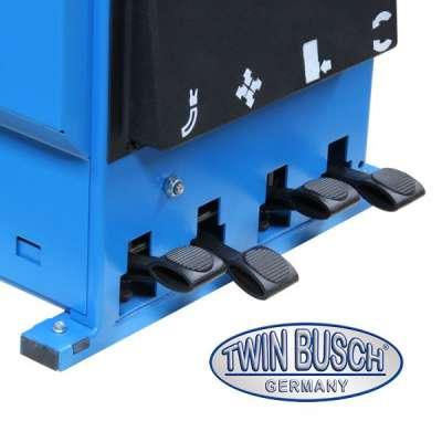 Set - Reifenmontagemaschine TW X-98 + Reifenwuchtmaschine TW F-00