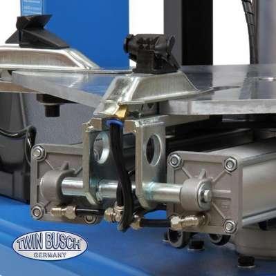 Set - Reifenmontagemaschine TW X-36 + Reifenwuchtmaschine TW F-95