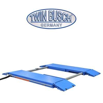 Low rise scissor lift - 3500 kg