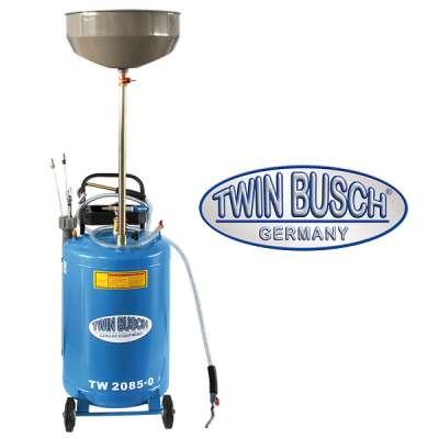 Ölauffang und Absauger - TW 20850