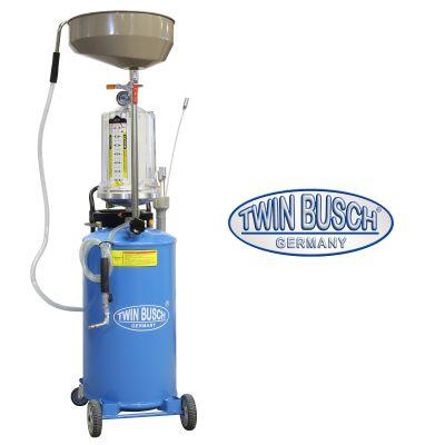 Ölauffang und Absauger - TW 21950