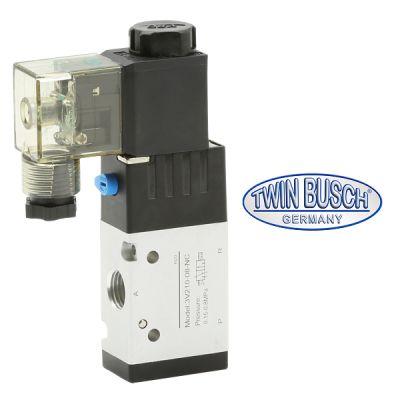 Druckluft-Magnetventil 3V210 Scherenhebebühnen