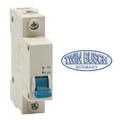 Sicherungsautomat 1-Fach C10