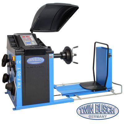 Truck Wheel Balancer - TWF-50T