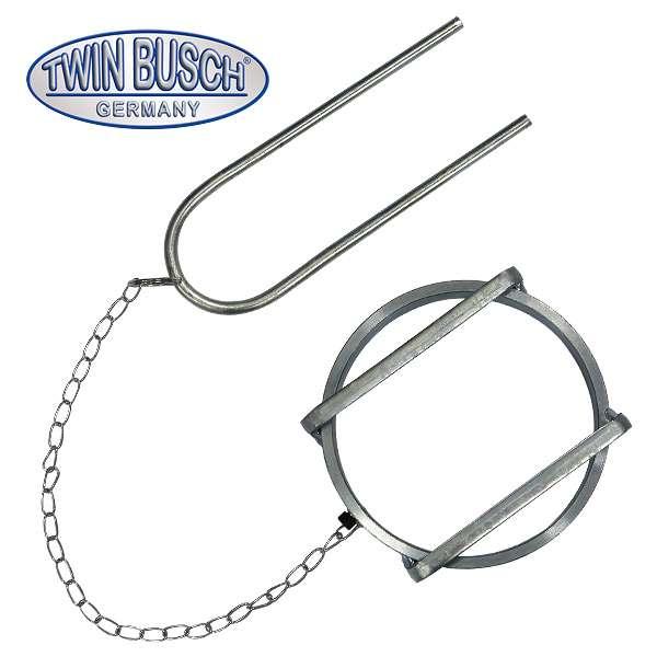 Anti slip lock - TW250AD8