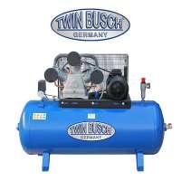 Druckluftkompressor liegend 500 L