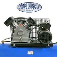 Horizontal Compressor 200L