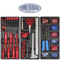 Tool expansion set - TW 07TRE3