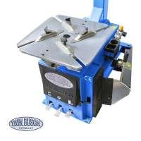 SEMI AUTOM. Reifenmontagemaschine - BASIC-Line