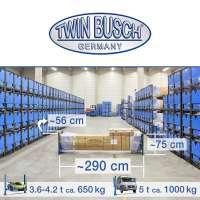 2 Säulen Hebebühne 3.6 t - Profi-Line