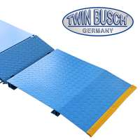 Set of 4 Ramps for the TWS319