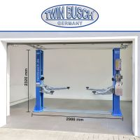 BASIC-Line Lift - 4,2 t - BASIC LINE - Garage Model