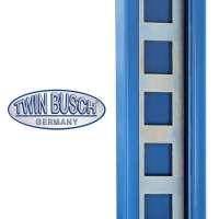 4 Säulen Doppelparkhebebühne - 3.6 t