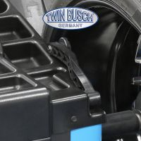 Reifenwuchtmaschine Semi autom. - TW F-150